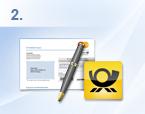 Onlinekonto PostIdent